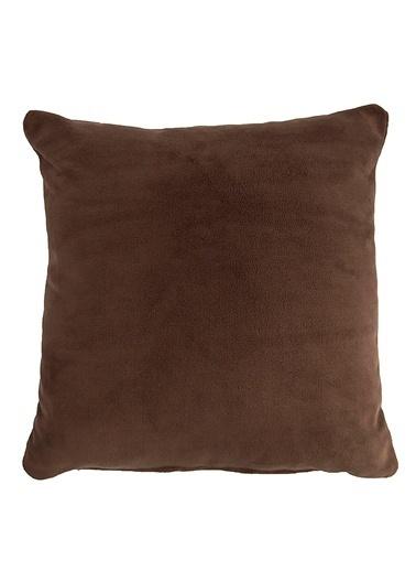 Mollia Soft Touch Yastık Kahve